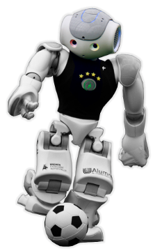 <b>RoboCup</b> Standard Platform League